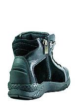 Ботинки зимние детские MIDA 44044-1Ш черные (32), фото 2