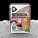 Білковий Коктейль з L-карнітином та гуараною ФитПарад FitActive Шоколадний Пломбір (30 грам), фото 3