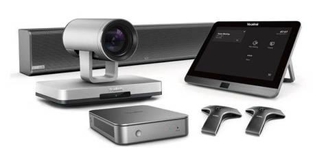 Система відеоконференцій Yealink MVC800 II, фото 2