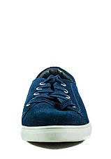 Кеды женские MIDA 21977-250-1 синие (36), фото 2