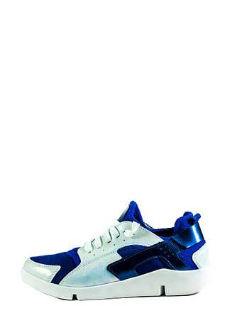 Кросівки жіночі MIDA білий 12513 (37), фото 2
