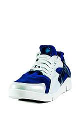 Кросівки жіночі MIDA білий 12513 (37), фото 3