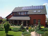 Обновленный «зеленый» тариф на электроэнергию для частных домовладений