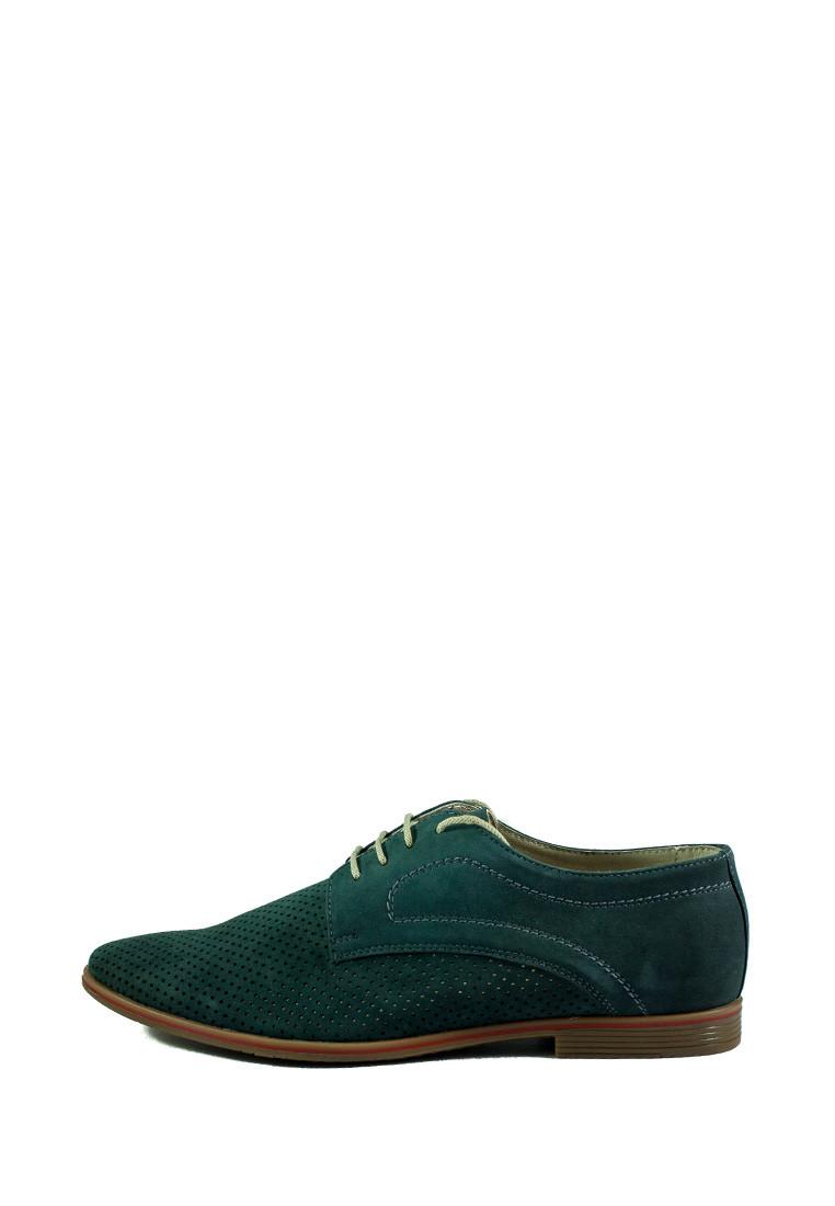 Туфлі чоловічі MIDA синій 09598 (44)