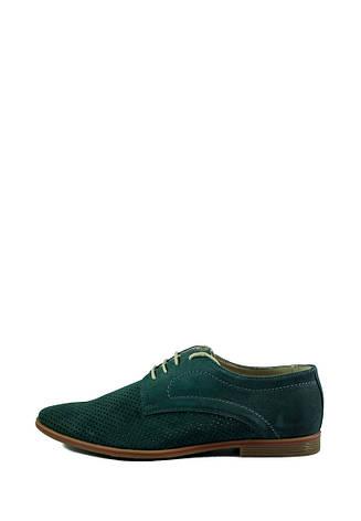 Туфлі чоловічі MIDA синій 09598 (44), фото 2