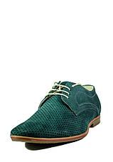 Туфлі чоловічі MIDA синій 09598 (44), фото 3