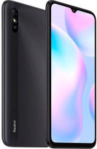 Xiaomi Redmi 9A 2/32GB Granite Gray (Global Version)