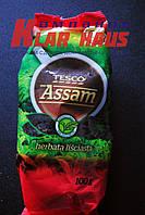 Зелёный чай Tesco ассам