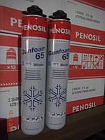 Пена монтажная PENOSIL Standart 65L зимняя
