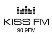 Реклама на радиостанции  «KISS FM»