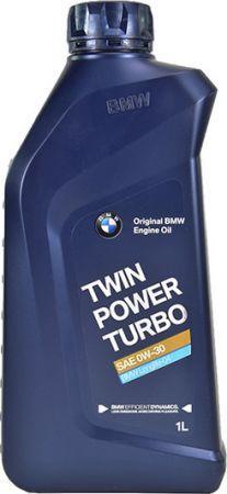 Моторное масло Bmw 0W-30 Twin Power Turbo LL-04 1л