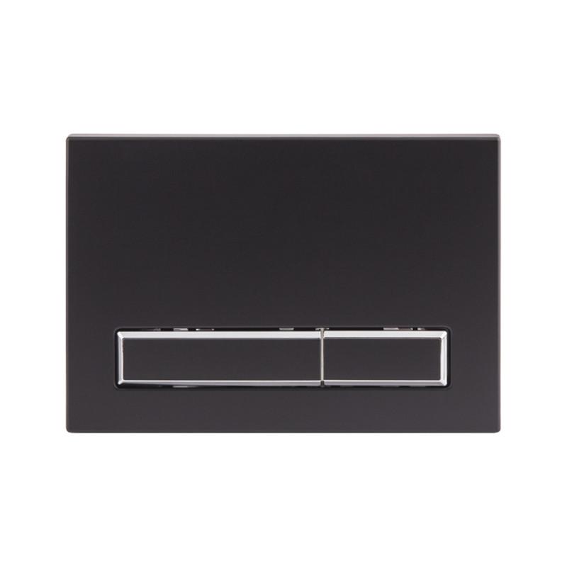 Панель смыва для унитаза Q-tap Nest PL M08MBLA