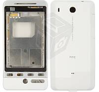 Корпус для HTC Hero G3 A6262 - оригинал (белый)