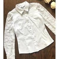 Блуза ModaLora (134-164) 599572