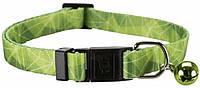 41570 Trixie Collar Ошийник для кішки, зелений шт