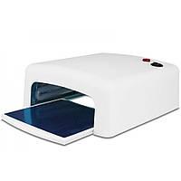 Ультрафиолетовая лампа для ногтей Laimei UV Lamp 36 Вт White hubnp20358, КОД: 148196