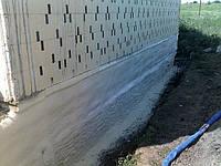 Утепление и гидроизоляция фундаментов