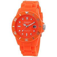 Женские часы Madison Candy Time Orange, КОД: 115192