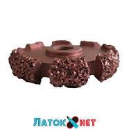 Шероховальное кольцо диаметр 50х10 мм зернистость 18 единиц HP-4404, фото 2