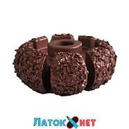 Шероховальное кольцо диаметр 50х19 мм зернистость 18 единиц 595 8827, фото 2