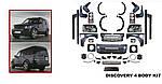 Land Rover Discovery Комплект рестайлинга