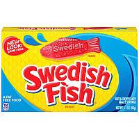 Жевательная конфета Swedish Fish 88 g