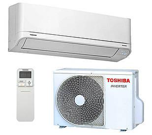 Кондиционер Toshiba PKVSG RAS-10PKVSG-E/RAS-10PAVSG-E для 25 кв. м 3D воздушный поток (0101010804-100427560)