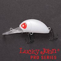 Воблер плав. LJ Pro Series HAIRA TINY F 04.40/205