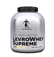 Протеин Kevin Levrone Levro Whey Supreme, 2.27 кг Малина