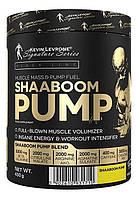 Предтренировочный комплекс Kevin Levrone Shaaboom Pump, 385 грамм Лимон