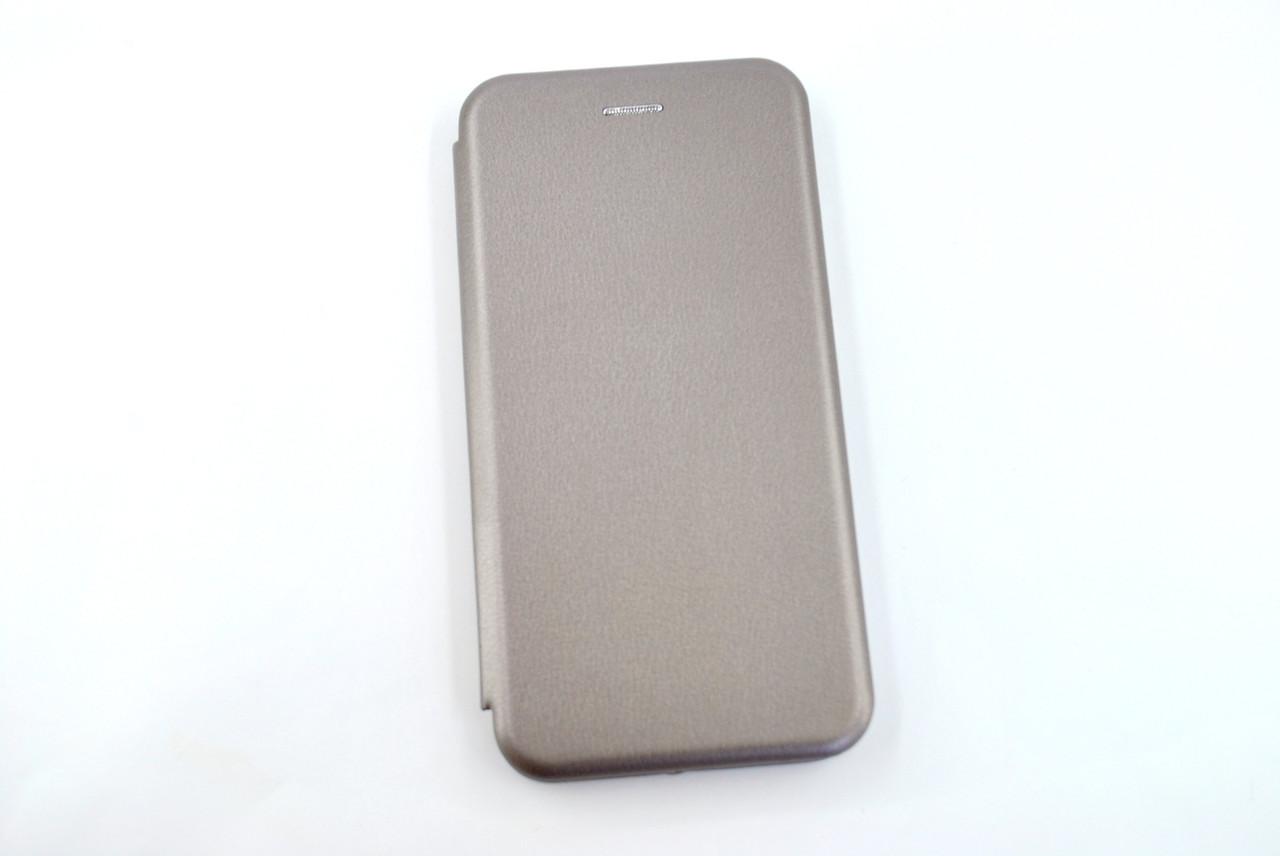 Чохол-книжка для телефону Samsung A11 / A115 Original Grey