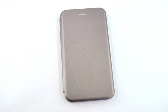 Чохол-книжка для телефону Samsung A11 / A115 Original Grey, фото 2