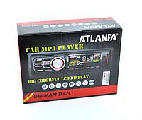 Автомагнитола 1787 (USB, SD, FM, MP3, гарантия 2мес)