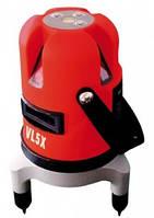 Лазерный нивелир VORHUT с автоматическим маятниковым самовыравниванием