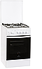 Газовая плита Greta 1470-00 исп.06 белая