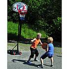 Баскетбольна стійка Hudora All Stars 165 - 205, фото 2