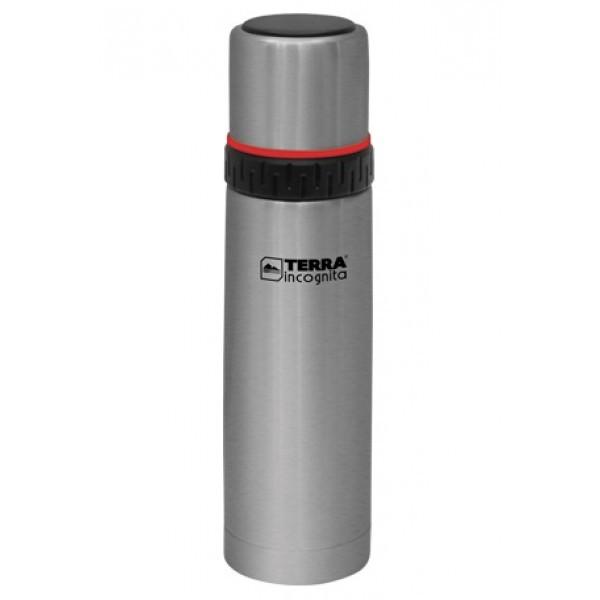 Термос Terra Incognita Bullet 750