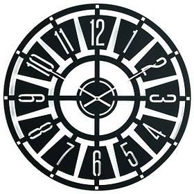 Настінні годинники Glozis B-029 50х50 Chicago КОД: B-029