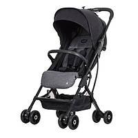 Детская прогулочная коляска Evenflo Black  КОД: D660 W9BK