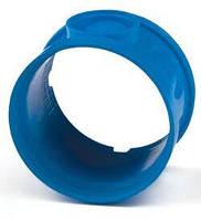 Корпус коробки в бетон, диаметр 70х59мм, для труб, диаметр 16, 20, 25 та 32 мм, Octopus, ДКС [59382B], 35