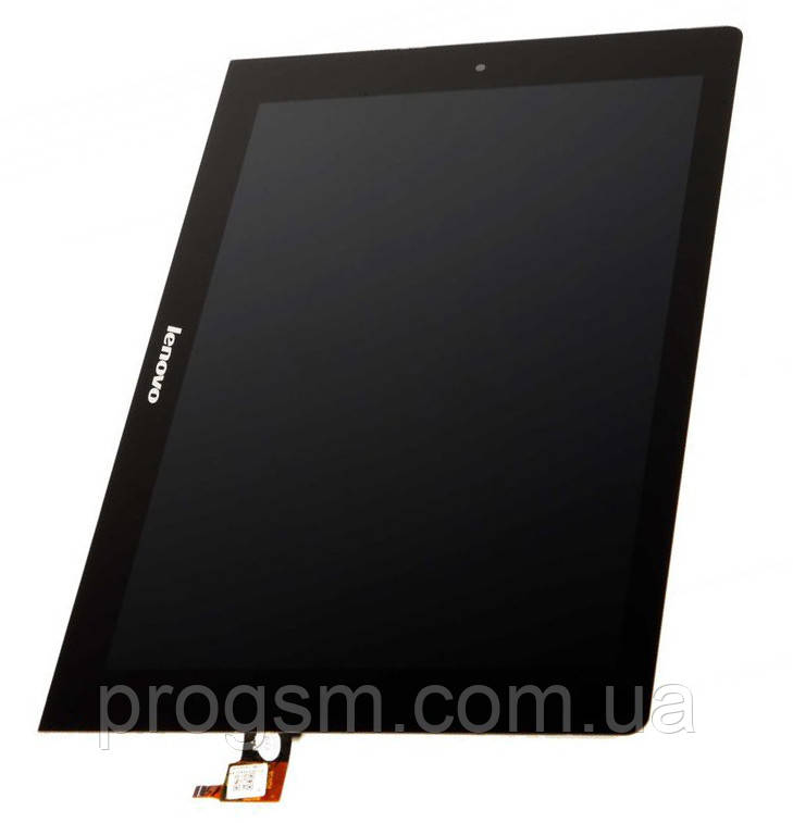 Дисплей Lenovo Idea Yoga Tablet B8000 complete with frame