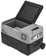 Холодильник-компрессор Weekender CX30 30 литров 586*378*365MM, Автохолодильник, 12/24/220 Вольт