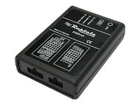 Автомобильный трекер GPS GSM мониторинга Ruptela PRO3