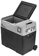 Холодильник-компрессор Weekender CX50 50 литров 586*378*545MM, Автохолодильник, 12/24/220 Вольт