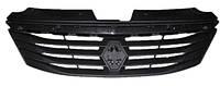 Решетка радиатора Dacia Logan тип Renault фаза 2