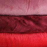 Плед микрофибра нежный, полуторное покрывало на кровать, фото 4