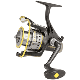 Катушка Ryobi Ecusima 3000Vi 4BB+1RB + шпуля