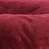 Плед микрофибра нежный, полуторное покрывало на кровать, фото 7