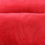 Плед микрофибра нежный, полуторное покрывало на кровать, фото 5