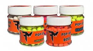 Feedermania Фидермания Pop-up Boilies 10мм 15г Boss